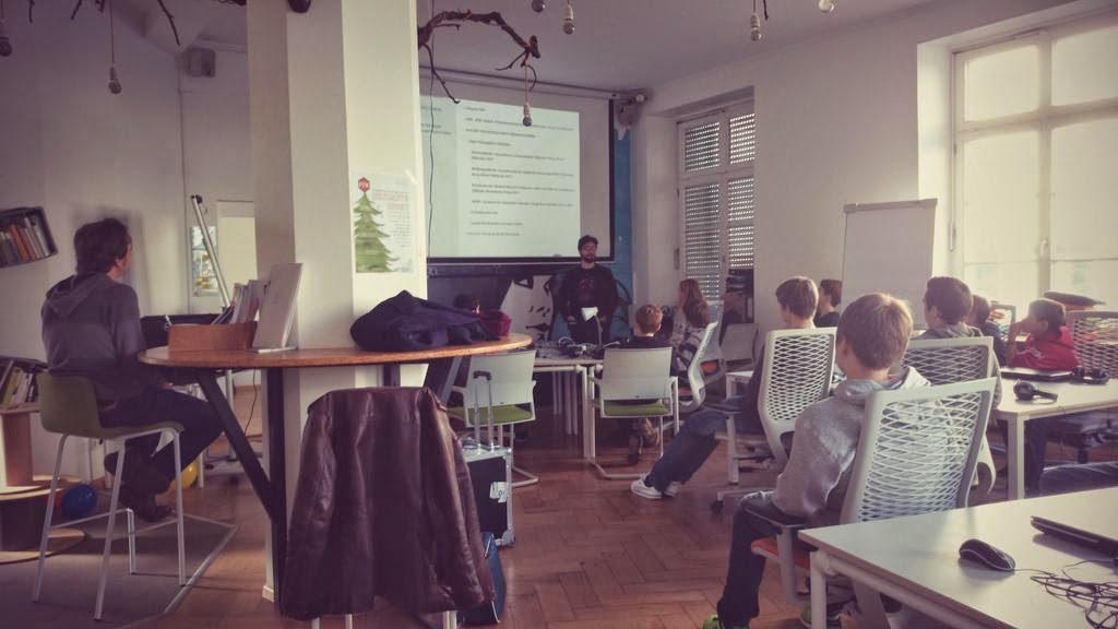 bpb-Workshop