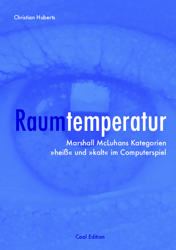 Raumtemperatur Cover (Cool Edition)