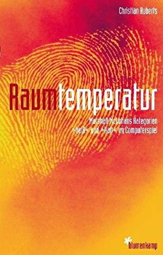 Raumtemperatur Cover (Hot Edition)