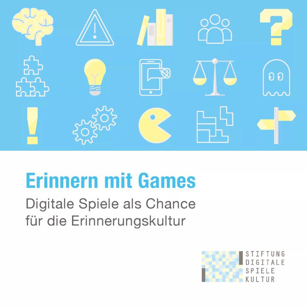 Handbuch: Erinnern mit Games
